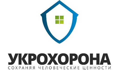 Security Agency UKROHORONA